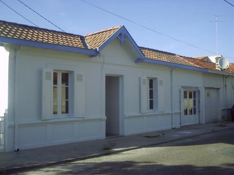 Maison Lacanau Océan - 6 personnes - location vacances  n°55427