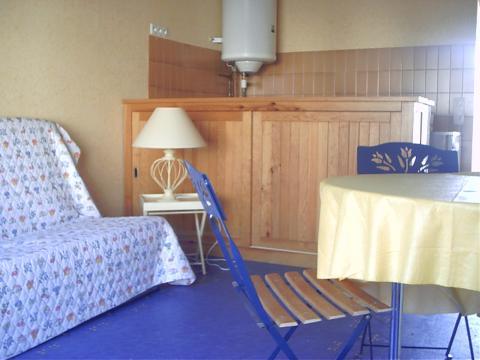 Studio Lacanau Océan - 2 personnes - location vacances  n°55428