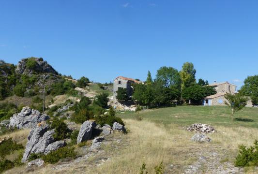 Maison Blandas - 6 personnes - location vacances  n°55430
