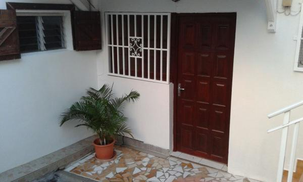 Appartement Le Gosier, Guadeloupe, - 4 personnes - location vacances  n�55443