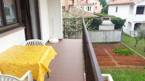 Maison Poreč - 2 personnes - location vacances  n°55444