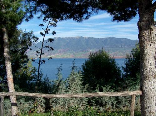 Maison à Bin el ouidane pour  7 •   vue sur lac