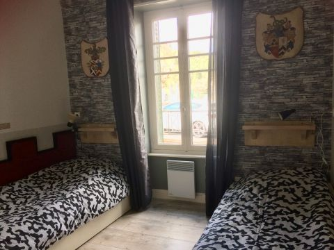 House in Murol - Vacation, holiday rental ad # 55450 Picture #3