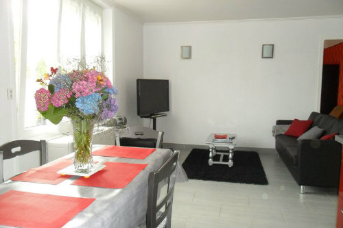 House in concarneau - Vacation, holiday rental ad # 55451 Picture #2