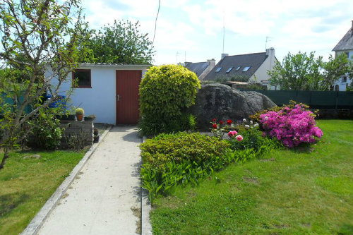 House in concarneau - Vacation, holiday rental ad # 55451 Picture #6