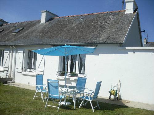 Maison 4 personnes Concarneau - location vacances  n°55451