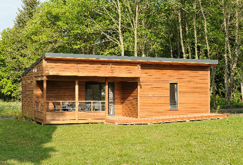 Chalet Tosse - 7 people - holiday home  #55457