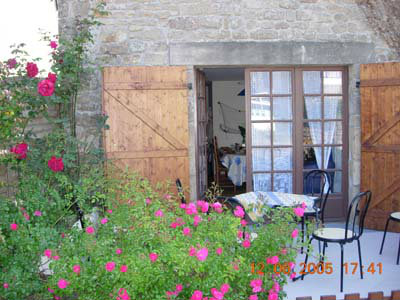 Gite in ERDEVEN - Vacation, holiday rental ad # 55463 Picture #8
