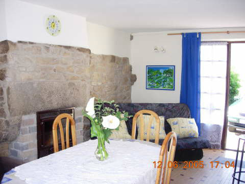 Gite in ERDEVEN - Vacation, holiday rental ad # 55464 Picture #2