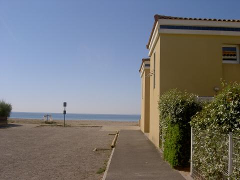 Huis 4 personen Frontignan - Vakantiewoning  no 55475