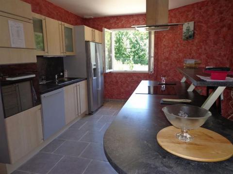 House in Limoges - Vacation, holiday rental ad # 55476 Picture #3