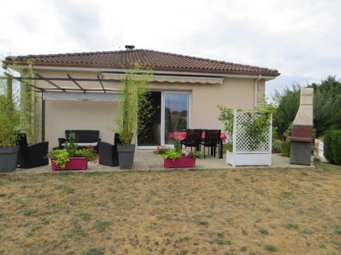 Huis Limoges - 10 personen - Vakantiewoning  no 55477