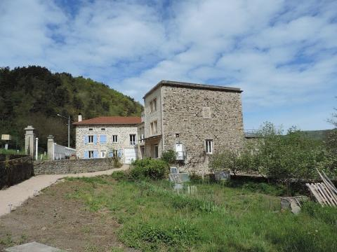 Casa rural St Vincent - 17 personas - alquiler n°55478
