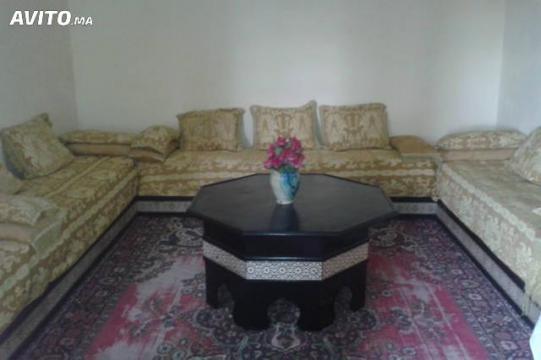 Haus Fes - 4 Personen - Ferienwohnung N°55490
