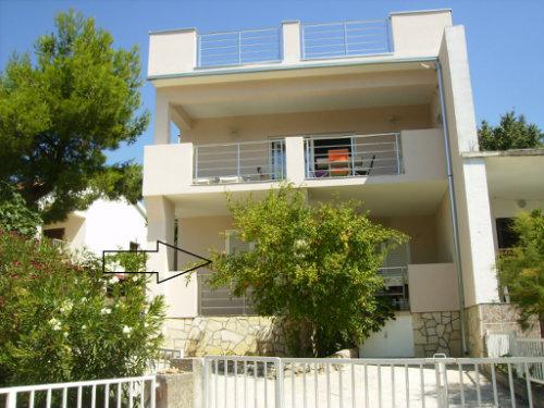 Appartement Rovanjska - 4 personnes - location vacances  n°55491