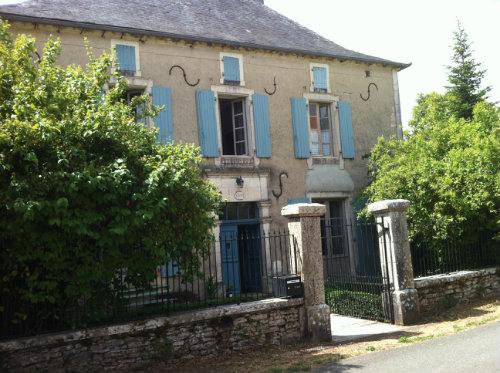 Huis Lentillac Du Causse - 9 personen - Vakantiewoning  no 55492
