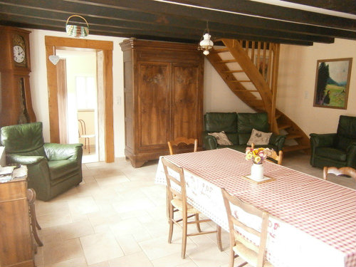 Gite in Saint bérain sous sanvignes - Vacation, holiday rental ad # 55494 Picture #2