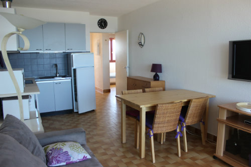 Appartement in Le Barcares - Anzeige N°  55496 Foto N°13