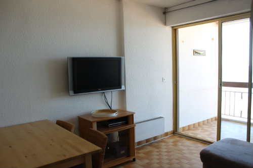 Appartement in Le Barcares - Anzeige N°  55496 Foto N°9