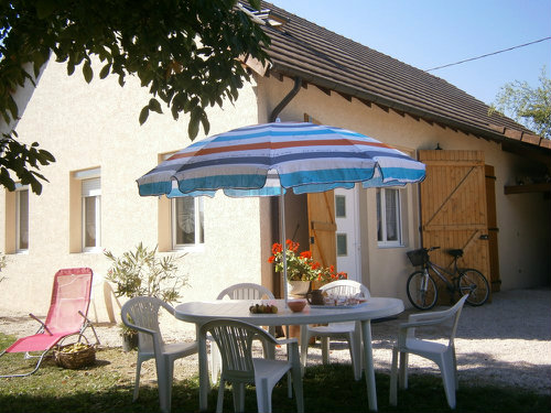 Gite Sennecey Le Grand - 5 people - holiday home  #55497