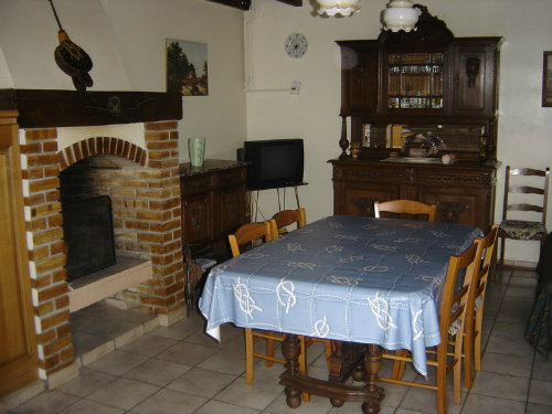 House in Corseul - Vacation, holiday rental ad # 55498 Picture #2