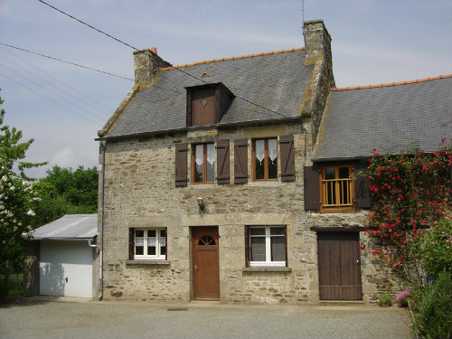 House in Corseul - Vacation, holiday rental ad # 55498 Picture #3