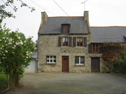 House in Corseul - Vacation, holiday rental ad # 55498 Picture #9