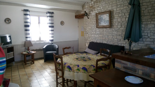 House in Le bois Plage en re - Vacation, holiday rental ad # 55503 Picture #2