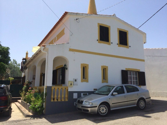House in Faro - Vacation, holiday rental ad # 55511 Picture #4