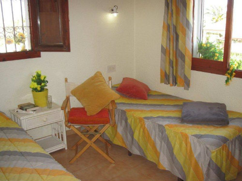 Flat in Denia - Vacation, holiday rental ad # 55514 Picture #2