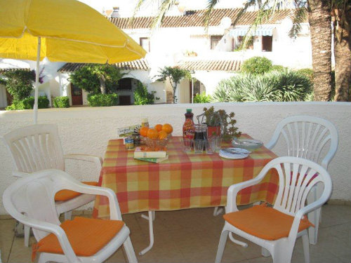 Flat in Denia - Vacation, holiday rental ad # 55514 Picture #3