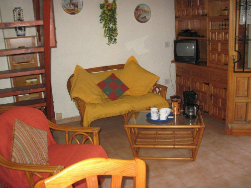 Flat in Denia - Vacation, holiday rental ad # 55514 Picture #6