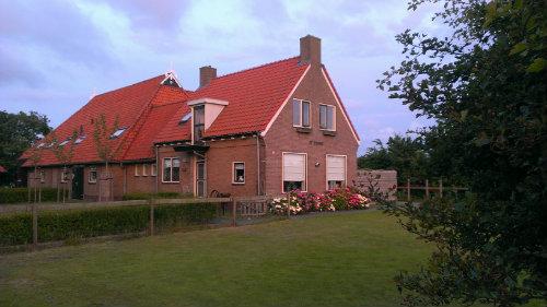 Boerderij Ballum - 4 personen - Vakantiewoning  no 55520