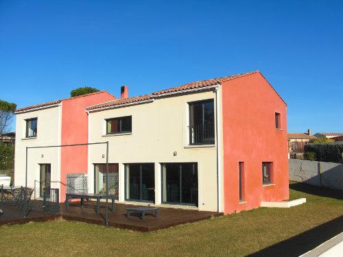 Maison 9 personnes Montarnaud - location vacances  n°55521