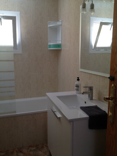 Flat in Torrevieja - Vacation, holiday rental ad # 55522 Picture #15