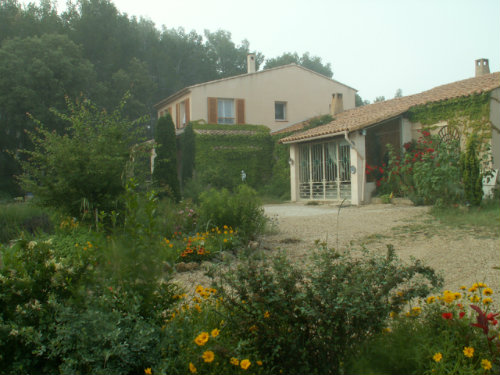 House in puget sur durance - Vacation, holiday rental ad # 55524 Picture #1