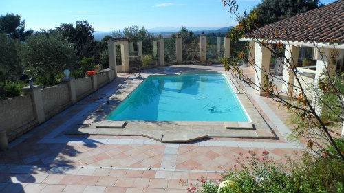 House in puget sur durance - Vacation, holiday rental ad # 55524 Picture #18