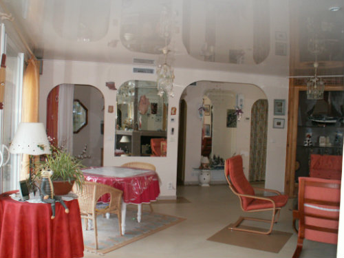 House in puget sur durance - Vacation, holiday rental ad # 55524 Picture #4