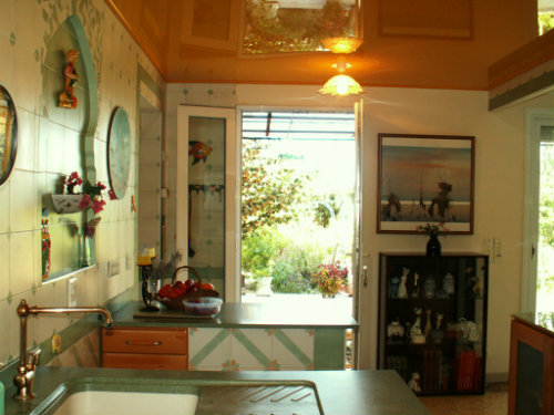 House in puget sur durance - Vacation, holiday rental ad # 55524 Picture #6