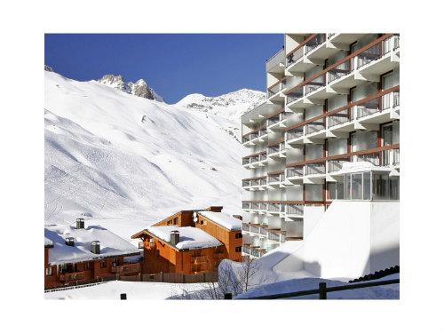 Chalet Tignes - 4 personnes - location vacances  n°55526