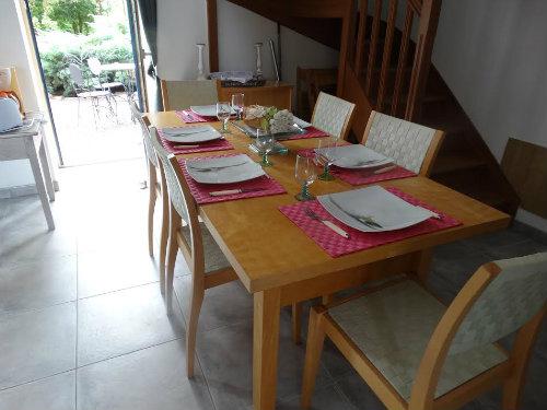 Gite Concoret - 6 personnes - location vacances  n°55528