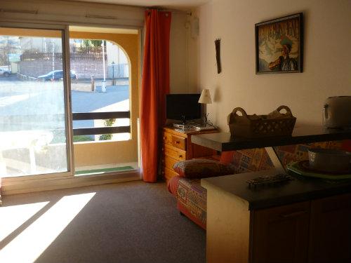 Appartement Enchastrayes Le Sauze - 4 personnes - location vacances  n°55537