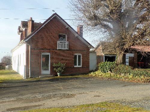 Maison Arnac Pompadour - 4 personnes - location vacances  n°55551