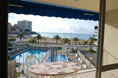 Appartement Oropesa Del Mar - 4 personnes - location vacances  n°55563