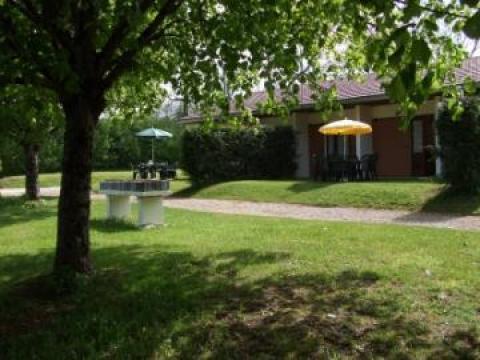 Gite Crotenay - 5 personnes - location vacances  n°55571