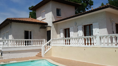 House Arcachon - 10 people - holiday home  #55576