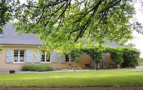 Maison Strenquels - 4 personnes - location vacances  n°55579