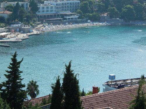 Appartement Dubrovnik - 4 personnes - location vacances  n°55580