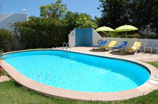Maison Almancil - 4 personnes - location vacances  n°55624
