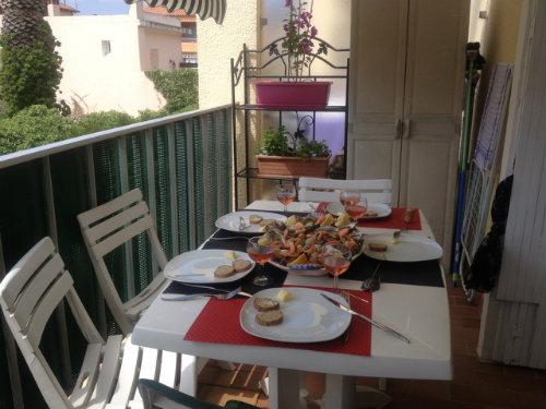 Appartement 5 personnes Saint Cyr Les Lecques - location vacances  n°55625